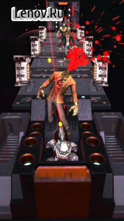 Head Smash Zombie v 1.5 (Mod Money)