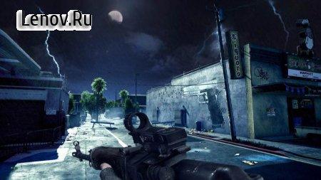 Zombie Sniper : Evil Hunter v 1.8 Мод (Free Shopping)