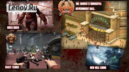 Zombie Sniper : Evil Hunter v 2.0 Мод (Free Shopping)