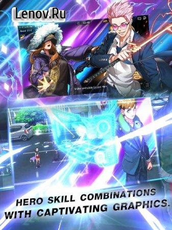 Soul Ark v 1.16 Мод (High Damage/Def/HP)