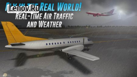 Airline Commander - A real flight experience v 1.0.7 Мод (много денег)