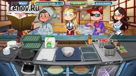 Cooking Fans - Chef v 1.1.1 (Mod Money)