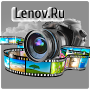 Full HD Camera DSLR pro v 1.0.0 Мод (Ads-free)