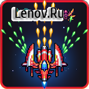 Galaxy Force - Falcon Squad v 55.9 (Mod Money)