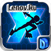 X-Runner v 1.0.4 (Mod Money)