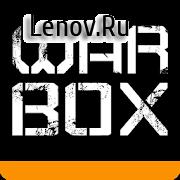 WarBox - Коробки удачи Warface v 2.1.0 Мод (много денег)