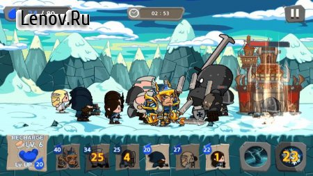 Royal Defense King v 1.4.0 (Mod Money)