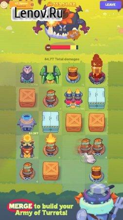 Merge Battle v 1.0.0 (Mod Money)