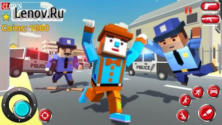 Cube Crime v 1.0.6 (Mod Money)