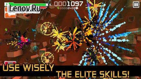 BlazeFury Skies Revenge Squadron v 2.04 (Mod Money)