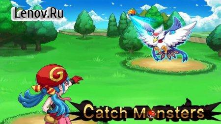 Monster Adventure Chaos v 1.1.0 (Mod Money)