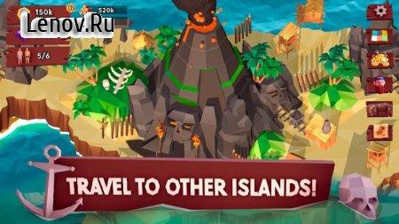 Tropic Empire v 0.12.0 (Mod Money)