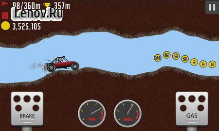 Hill Racing PvP v 1.1.0 (Mod Money)