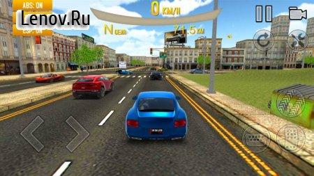 Extreme Car Driving Simulator 2018 v 0.0.12 (Mod Money)