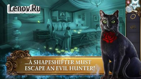 Adventure Escape: Haunted Hunt v 1.31 (Mod Hints)