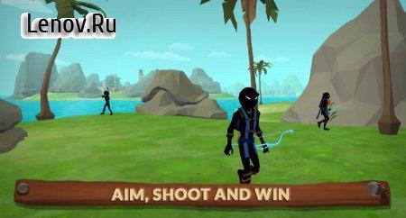 Stickman Archery 2: Bow Hunter v 4.1 (Mod Money)