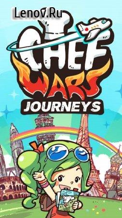 Chef Wars Journeys v 1.1.2 (Mod Money)