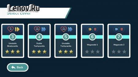 Resus Days v 1.0.2 Мод (Unlocked)