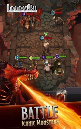Warriors of Waterdeep v 2.8.29 Mod (One Hit/God Mode)