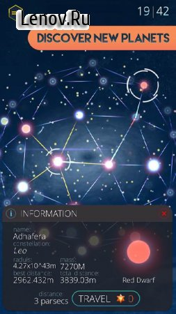 Universe 42 : space endless runner v 1.0 (Mod Money)