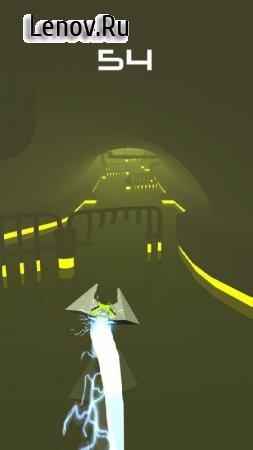 Horizon v 1.1 Мод (Infinite coins/Ads-free)