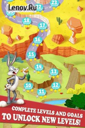Looney Toons Dash v 1.0 Мод (полная версия)