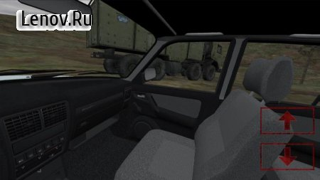 Closed Area v 0.3 Мод (полная версия)