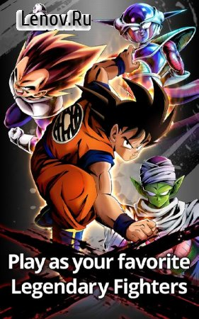 DRAGON BALL LEGENDS v 1.33.0 Мод (1 Turn Win/Hit Kill)