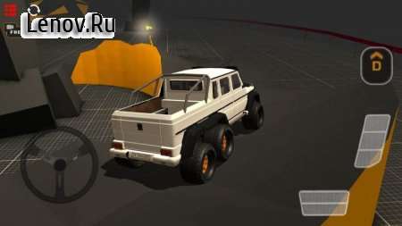 [PROJECT:OFFROAD] v 95 (Mod Money)