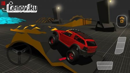 [PROJECT:OFFROAD] v 110.0 (Mod Money)