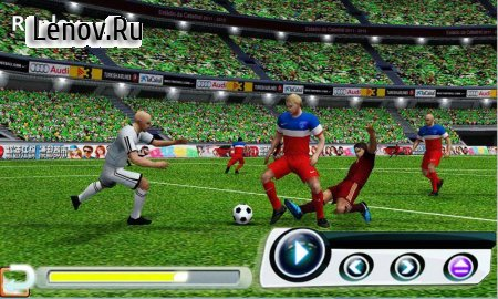Winner Soccer Evolution v 1.8.1 Мод (Unlocked)
