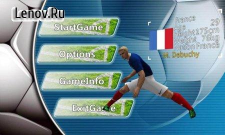 Winner Soccer Evolution v 1.7.8 Мод (Unlocked)