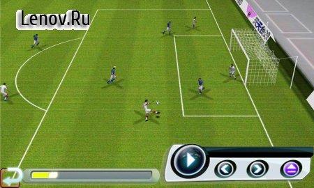 Winner Soccer Evolution v 1.8.1 Мод (Unlocked)