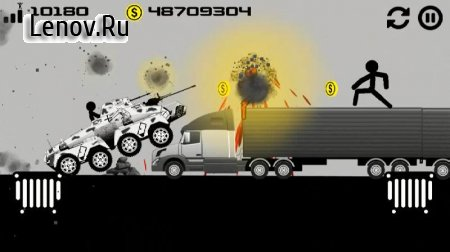 Monster Truck Killer v 2.0.3.3.1 (Mod Money)