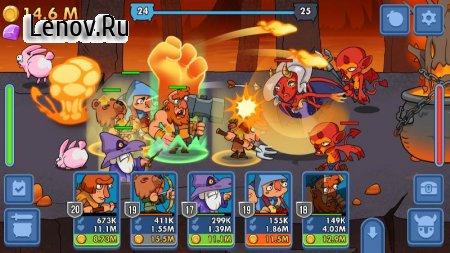 Semi Heroes v 1.0.5 build 43 (Mod Money)