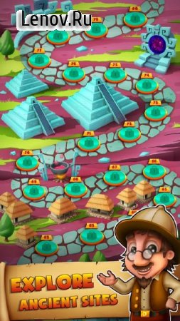 Diggy Loot: Dig Out - Treasure Hunt Adventure Game v 1.5.0 (Mod Money)