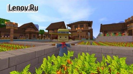 Mini World: Block Art v 0.27.6 Мод (много денег)