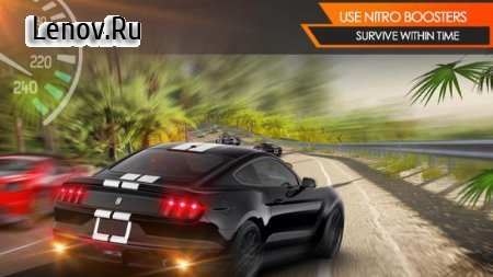 Highway Traffic Racing : Extreme Simulation v 1.3 (Mod Money)