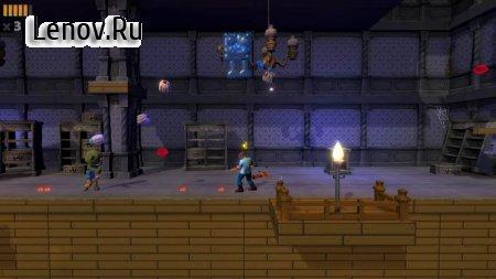Dangerous Drake v 0.3.3 Мод (Unlimited Bullets)