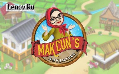 Mak Cun's Adventure v 1.0.4 Мод (Unlimited Money/Gems)