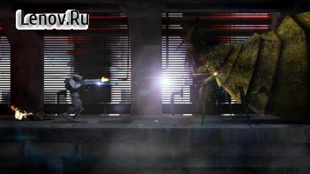 Metal Ranger. 2D Shooter v 2.103 (Mod Money)