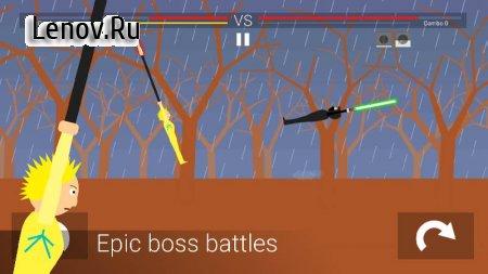 Ninja Masters v 1.2.1 Мод (Free Shopping)