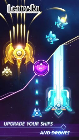 Air Strike - Galaxy Shooter v 0.4.9 (Mod Money)