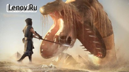 Ninja Samurai Assassin Hero III Egypt v 1.0.8 (Mod Money)