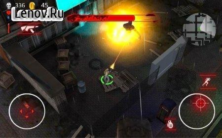 Dead Outbreak: Zombie Plague Apocalypse Survival v 1.3 (Mod Money)