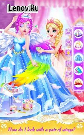 Sweet Princess Prom Night v 1.1 Мод (Unlocked)