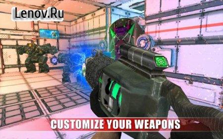 Super Robot Warrior War Squad v 1.0 (Mod Money)