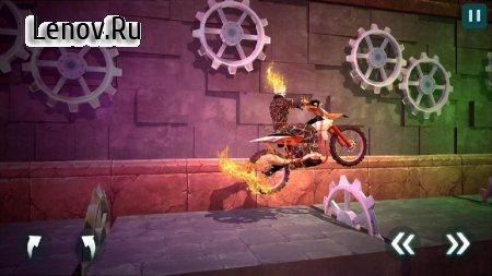 Ghost Ride 3D Season 2 v 1.6 (Mod Money)