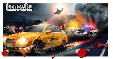 Police Chase: Death Race v 1.3.43 (Mod Money)