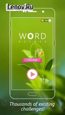 Word Across v 1.0.75 (Mod Money/Ads-free)